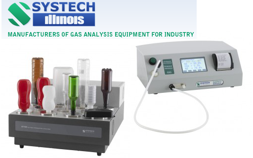 Systech Illinois Gas Analysis