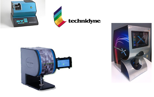Technidyne - solutions for the pulp, paper and allied industries