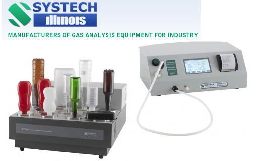 Systech Illinois Gas Analysis