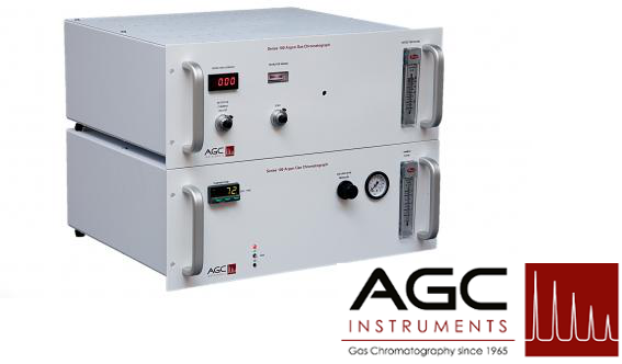 AGC Instruments Advanced Gas Analysis Solutions