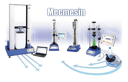 Mecmesin – Force & Torque Measurement systems and instruments