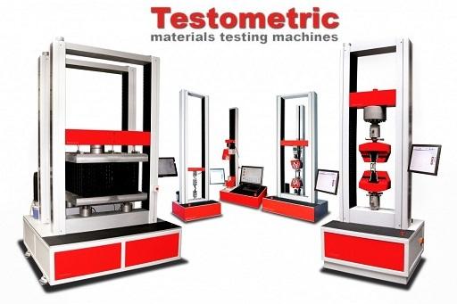 Testometric Materials Testing Machines